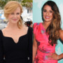 Nicole Kidman, Lea Michele, best of beaut