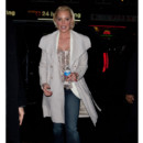 Katherine Heigl new york janvier 2012