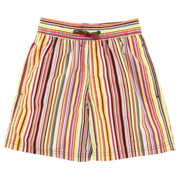 Les maillots de bain Paul Smith Junior