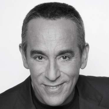 people : Thierry Ardisson