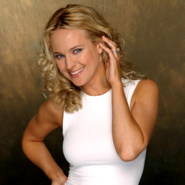 Sharon Case : star des Feux de l'Amour