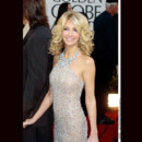Heather Locklear en Michael Kors en 2002