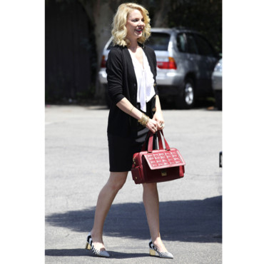 Katherine Heigl à Los Angeles