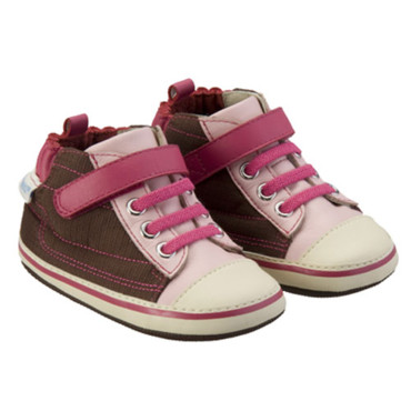 "Mini shoes ""girls"" de chez Robeez"