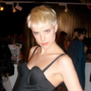 new look offre services top model moment agyness deyn