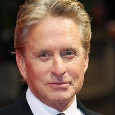 people : Michael Douglas