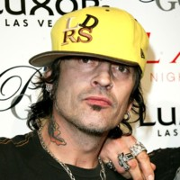 Photo : Tommy Lee