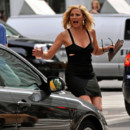 Kim Cattrall dans Sex and the City 2