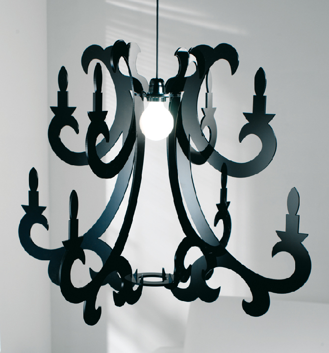 Lustre castorama chandelier illustre objet d co d co for Lustre castorama