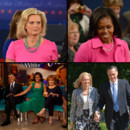 Michelle Obama Anne Romney