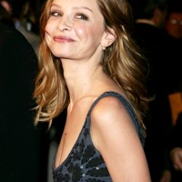 Photo : Calista Flockhart