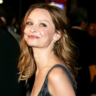 People : Calista Flockhart