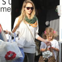 Suri Cruise, Harper Beckham... la liste de cadeaux de Nol des enfants stars