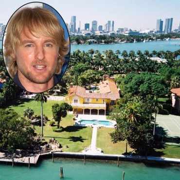 les maisons de vacances des stars la maison de vacances de owen wilson d co. Black Bedroom Furniture Sets. Home Design Ideas