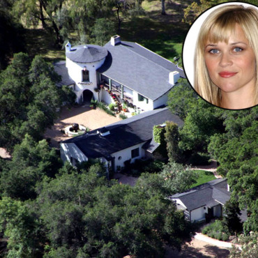 Maison de Reese Witherspoon