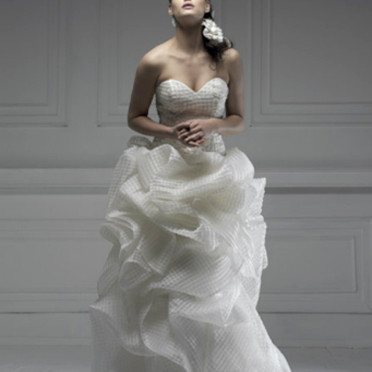 Robe de mariée Ava marillages - Copyright © <Ava marillages>