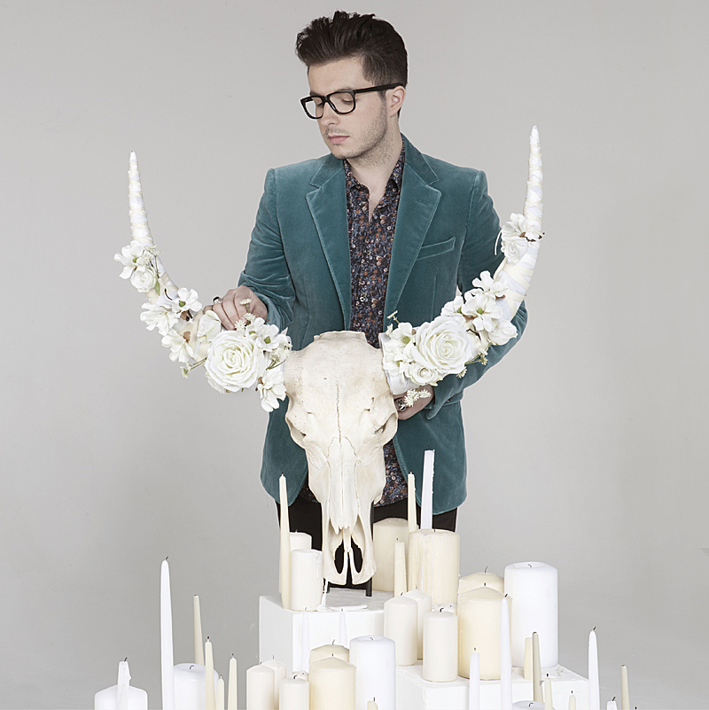 Couverture Single Olympe
