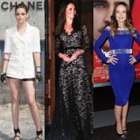 Kristen Stewart, Rihanna, Kate Middleton... Le best of mode de la semaine