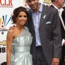 People : Tony Parker et Eva Longoria