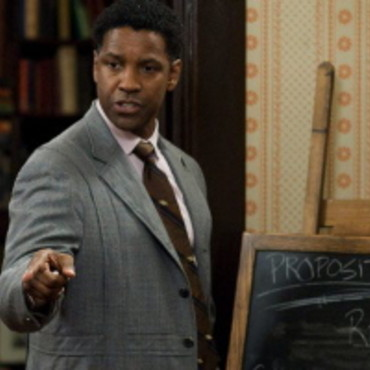 denzel washington conserve place acteur prefere americains