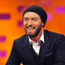 Jude Law et son bonnet