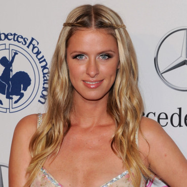 Nicky Hilton à la soirée The Carousel of Hope le 20 octobre 2012 à Los Angeles