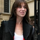 People : Charlotte Gainsbourg