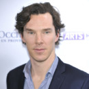 Benedict Cumberbatch aux South Bank Sky Arts Awards à Londres en juin 2013