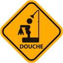 Le Home sign Douche de Scenolia