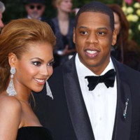 Photo : People : Beyonc et Jay-Z.