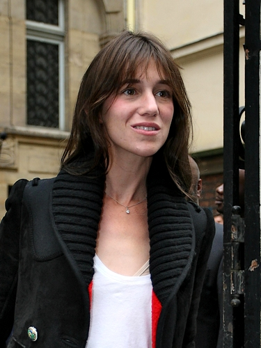 Photo charlotte gainsbourg people for Dans vos airs charlotte gainsbourg