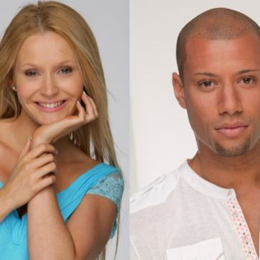 people : Tatiana et Xavier de Secret Story