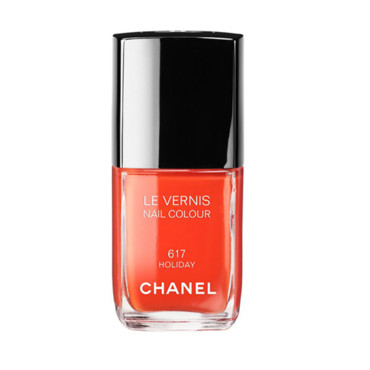 Vernis à ongles Holiday Chanel