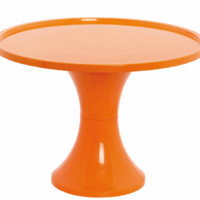 Table basse Branex Design Tam Tam Orange