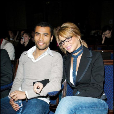 Ashley Cole et Cheryl Cole, née Twedy