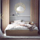 Dressing : 15 armoires pour un rangement de chambre canon