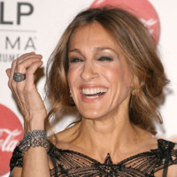 Sarah Jessica Parker, une fashionista in the city