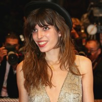 Photo : Lou Doillon