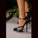 Chaussure John Galliano pour Dior aut-hiver 2010