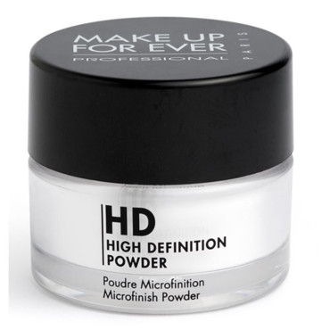 HD High Definition Powder - Make up for ever