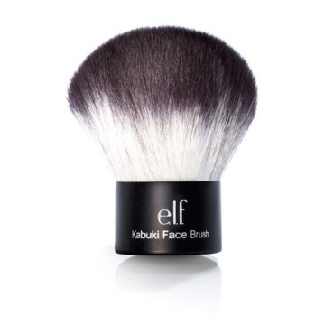 brosse à blush e.l.f. (Eyes Lips Face)