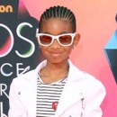 Willow Smith en mode pop & roll