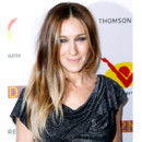 L&#039;ombr hair de Sarah Jessica Parker