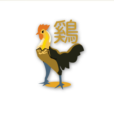 Horoscope Chinois Coq - Copyright © <>