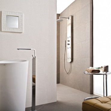 Pose carrelage barbotine boulogne billancourt noisy le for Faience salle de bain porcelanosa
