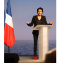 Rachida Dati et ses bottines rouges