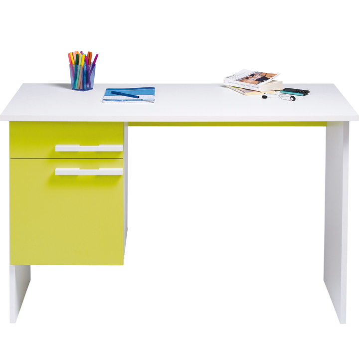 rentr e 2009 les 20 bureaux pour enfants le bureau niko conforama d co. Black Bedroom Furniture Sets. Home Design Ideas