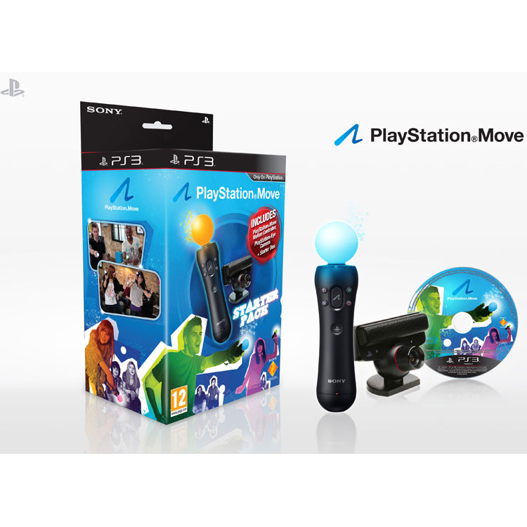 nouveaut jeux vid o la manette playstation move est arriv e maman. Black Bedroom Furniture Sets. Home Design Ideas