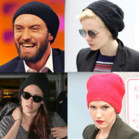 Nicole Richie, Kristen Stewart, Zac Efron, jamais sans mon bonnet