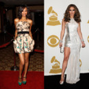 Top Flop Zoe Saldana vs Jennifer Lopez
